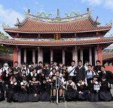 2016台湾修学旅行!(3日目)