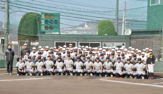 OB戦 (硬式野球部)