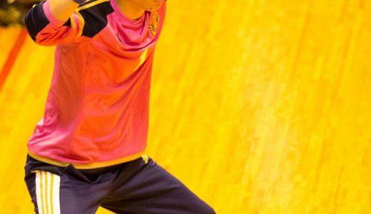 U-19 ハンドボール男子日本代表合宿メンバー選出!