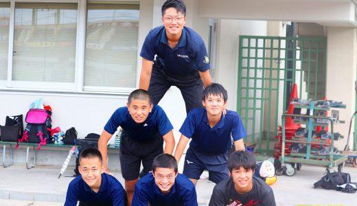 第67回広島地区高校夏季陸上選手権大会