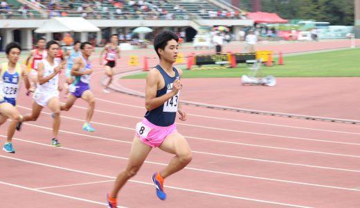 第69回広島県高等学校対抗陸上競技選手権大会