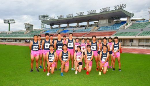 第58回広島県高校新人陸上競技大会
