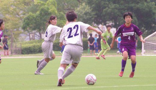 第35回広島県女子サッカー選手権大会(皇后杯予選会)
