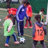 さんよう女子サッカー教室2021 二学期開催日時のお知らせ