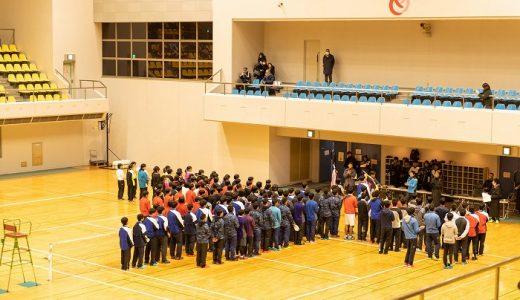 広島県インドア選手権大会(ソフトテニス)