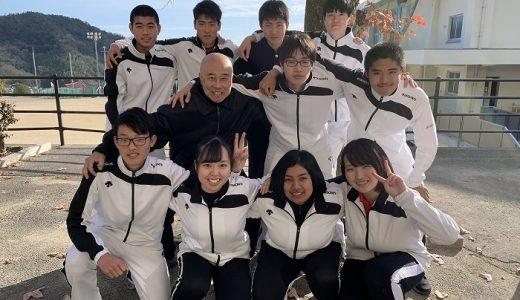 令和元年度 広島県高等学校バレーボール新人選手権大会 広島県大会結果報告