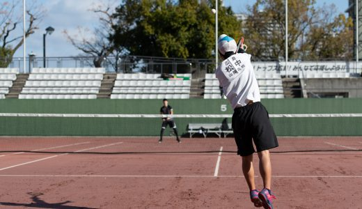全日本広島県予選ベスト8(ソフトテニス)