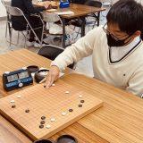 中国高校囲碁選手権大会2位!全国選抜大会出場決定