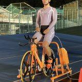 自転車競技部、全国選抜大会出場決定