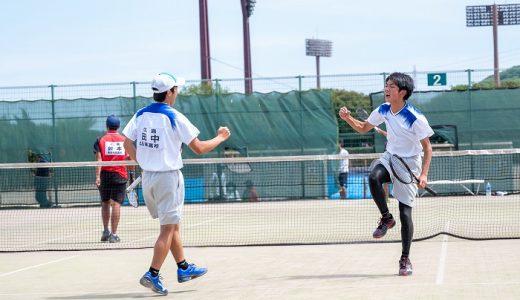春季選手権大会(ソフトテニス)
