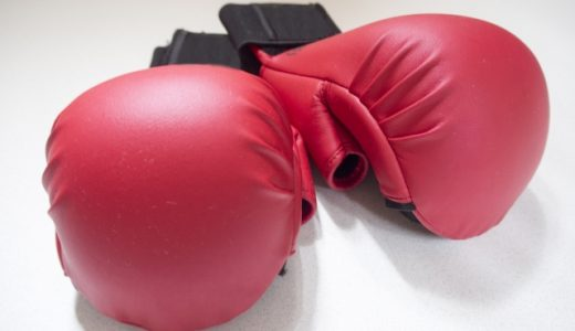 広島県春季高校新人ボクシング大会 結果